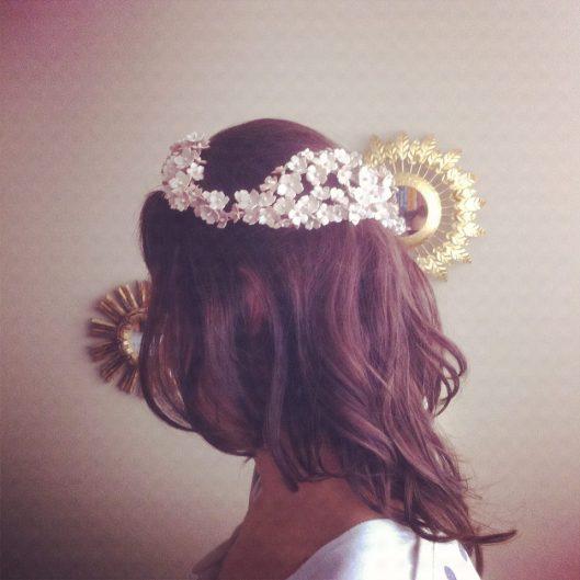 coronas nocia flores vintage le touquet elena