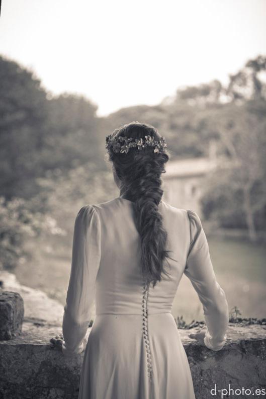 le touquet coronas novia la champanera novia romantica sole alonso asturias otoño boda 9